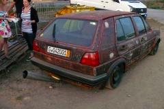 3 Rust N ROLL 222