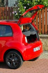 SKODA Citigo 44kW Cervena 022