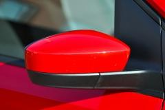 SKODA Citigo 44kW Cervena 011