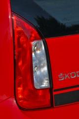 SKODA Citigo 44kW Cervena 036