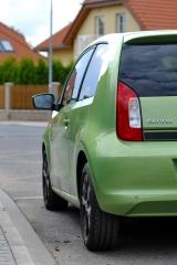 SKODA Citigo 55kW Zelena 053
