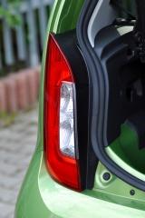 SKODA Citigo 55kW Zelena 064