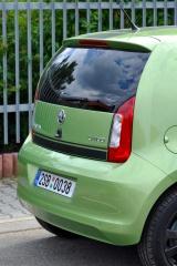 SKODA Citigo 55kW Zelena 050
