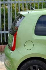SKODA Citigo 55kW Zelena 049