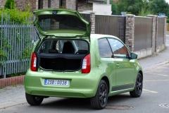 SKODA Citigo 55kW Zelena 056