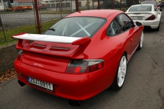 Galerie Škoda Motorsport