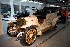 L&K - Typ G (1909)