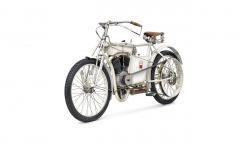 L&K motocykleta Slavia Typ CCD 1906