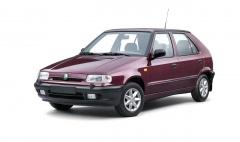 Skoda Felicia GLXi Typ 791 1995