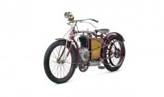 L&K motocykleta Typ L 1904