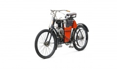 L&K motocykleta Typ B 1902