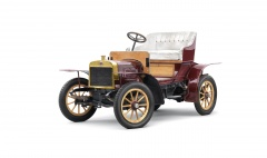 L&K Voiturette Typ A 1906