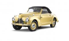 Skoda 1101 1102 Tudor Typ 938 1948