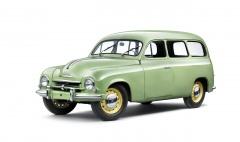 Skoda 1201 STW Typ 980 1956