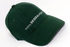SH ksiltovka 2012 zelena