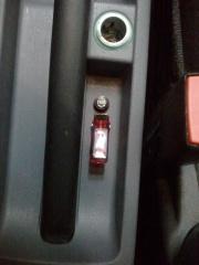 USB nabijeni ve Fabii 2