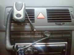 USB nabijeni ve Fabii 3