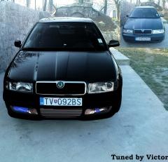 Škoda octavia 1.9 TDI-81kw
