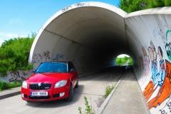 Tunel - Fabia II
