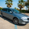 SKODA Superb 2 0TDi 002