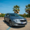 SKODA Superb 2 0TDi 007