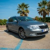 SKODA Superb 2 0TDi 004