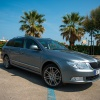 SKODA Superb 2 0TDi 003